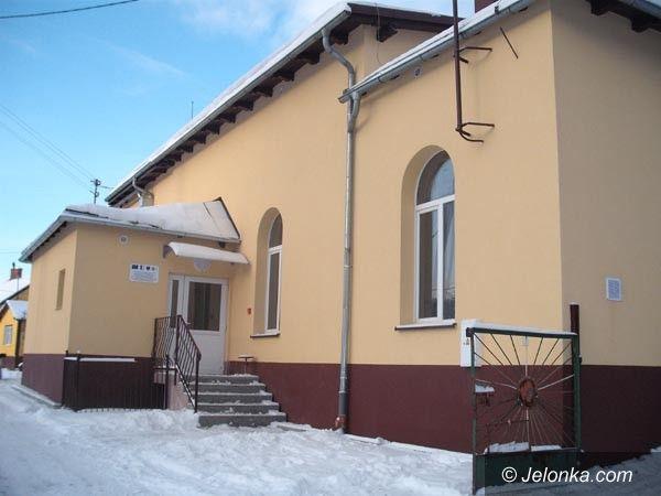 Region: Świetlica w Czernicy nabrała blasku dzięki dotacji Unii Europejskiej