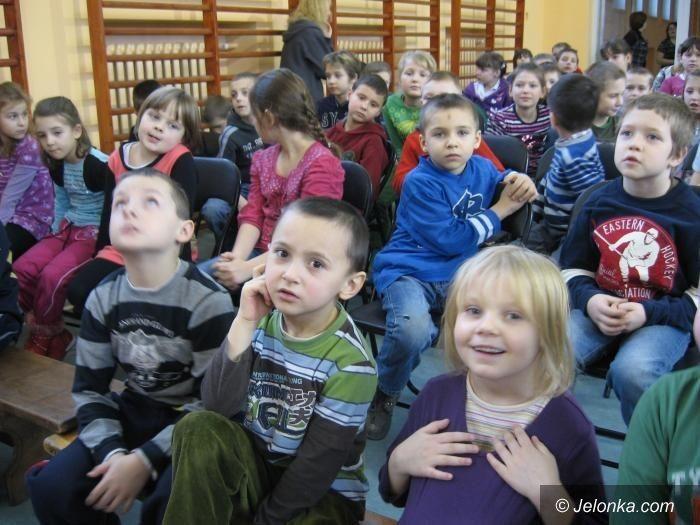 Jelenia Góra: GOPR uczy bezpiecznych zachowań na stokach