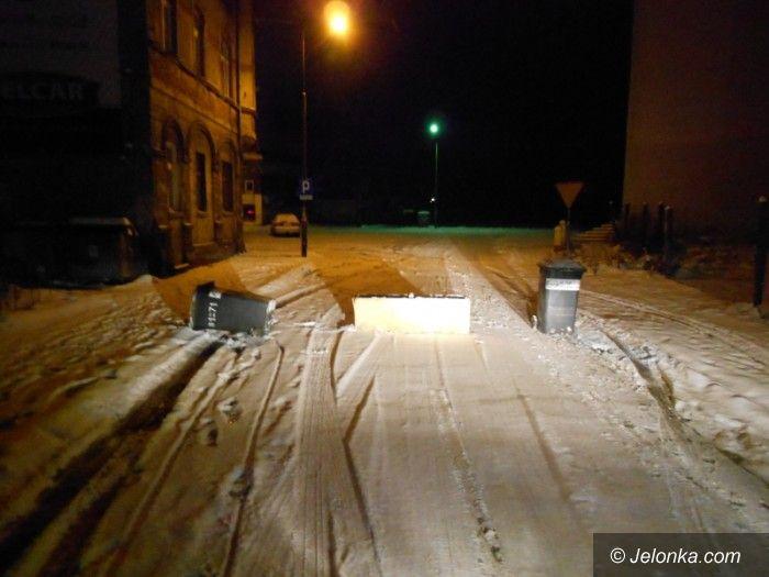 Jelenia Góra: Pracowity weekend strażników miejskich