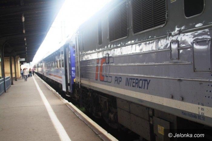 Jelenia Góra/region: Nie będzie likwidacji linii kolejowych