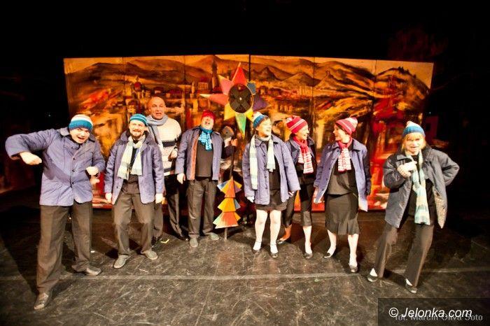 Jelenia Góra: W sobotę Szopka Jeleniogórska w Teatrze Animacji