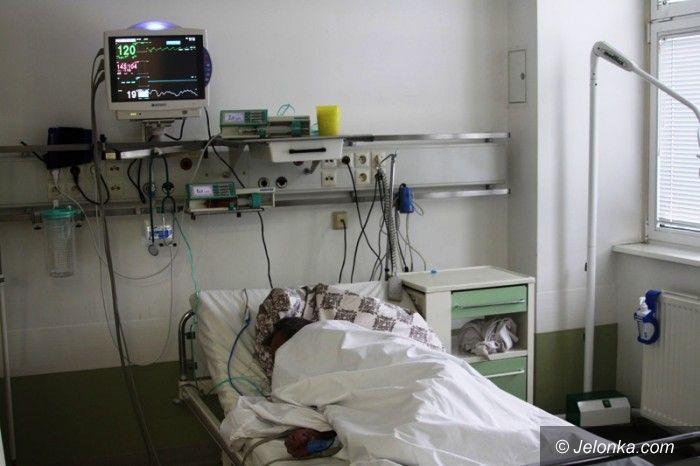 Jelenia Góra: Nowe kardiomonitory już służą pacjentom w jeleniogórskim szpitalu