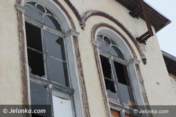 Region: Po remoncie starego zajazdu będzie w nim dom kultury