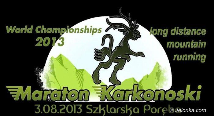 Szklarska Poręba: Wkrótce ruszą zapisy do Maratonu Karkonoskiego