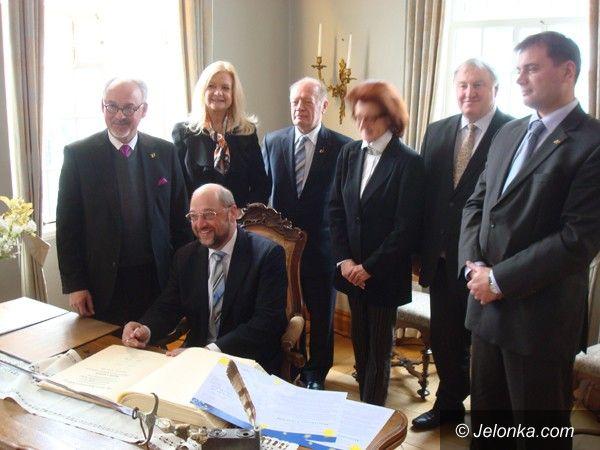 Powiat: Powiat jeleniogórski zacieśnia współpracę międzynarodową