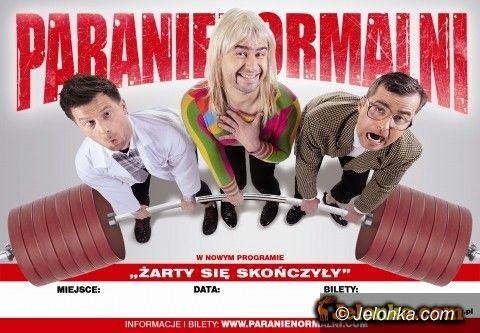 Region: Nowa odsłona Paranienormalnych w Gołębiewskim
