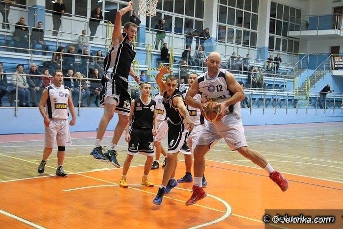 III-liga koszykarzy: Spartakus powalczy w Wałbrzychu z miejscowym Górnikiem