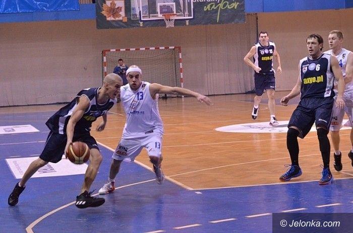 III-liga koszykarzy: III liga koszykówki: Piotr Kozyra pogrążył Górnika