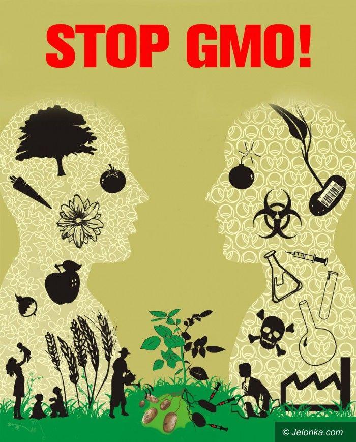 Region: Jedzenie przeciwko sidłom establishmentu – debata o GMO