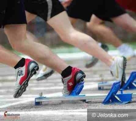 Spała: Jeleniogórski lekkoatleta mistrzem Polski!