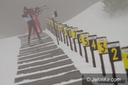 Zakopane: Grad medali biathlonistów MKS–u Karkonosze