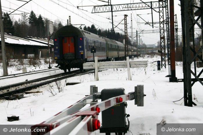 Region: Trwa walka o pociąg: Lublin–Wałbrzych–Jelenia Góra