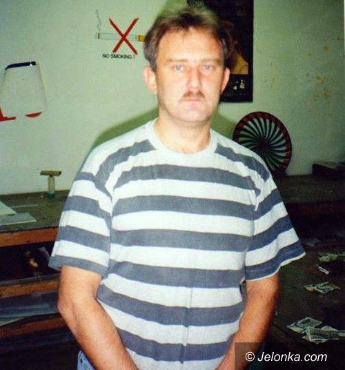 Jelenia Góra: Zmarł Bogdan Sędek