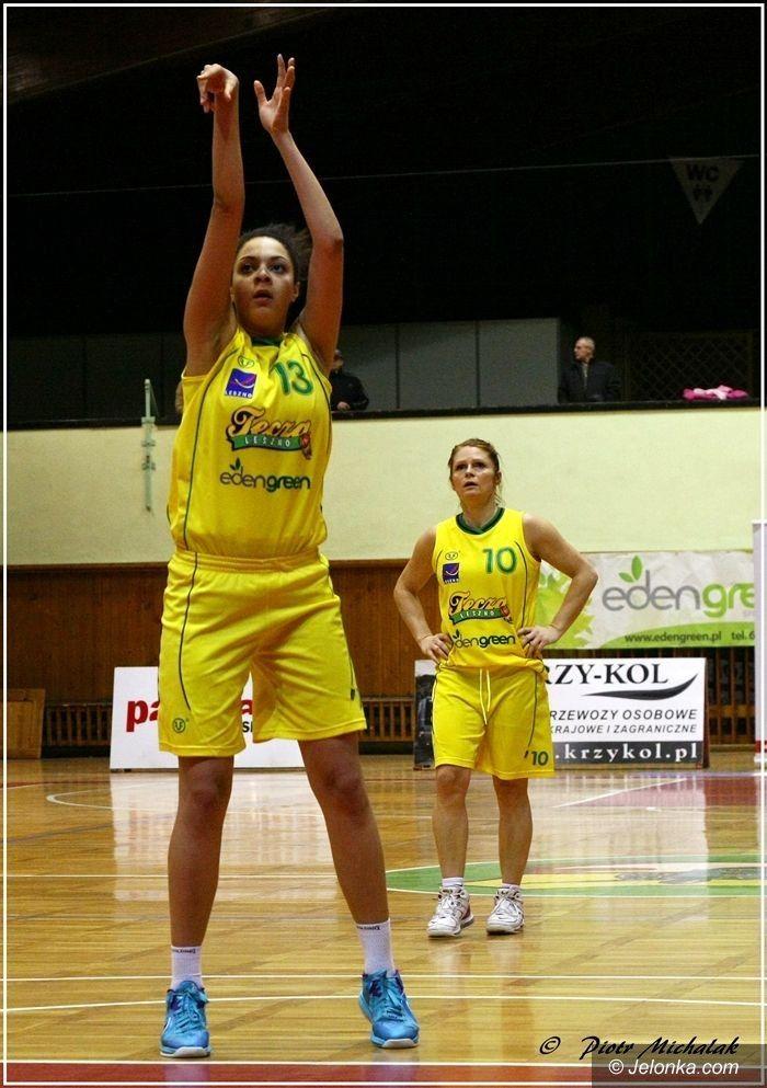 II-liga koszykarek: Galeria zdjęć ze zwycięskiego meczu koszykarek Karkonoszy