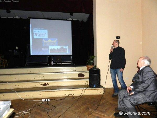 Region: Drezno w obiektywie Grzegorza Schmidta pokazano w Kowarach