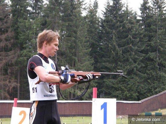 Kościelisko: Mateusz Zawół brązowym medalistą Mistrzostw Polski!
