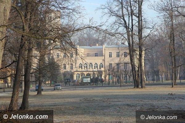 Region: Po rewaloryzacji przypałacowy park będzie perełką Mysłakowic