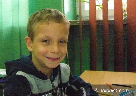 Jelenia Góra: Niepełnosprawny młody jeleniogórzanin laureatem ogólnopolskiego konkursu plastycznego