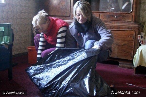 Jelenia Góra: Sprzątali i odśnieżali za długi. Niebawem zajmą się remontami?