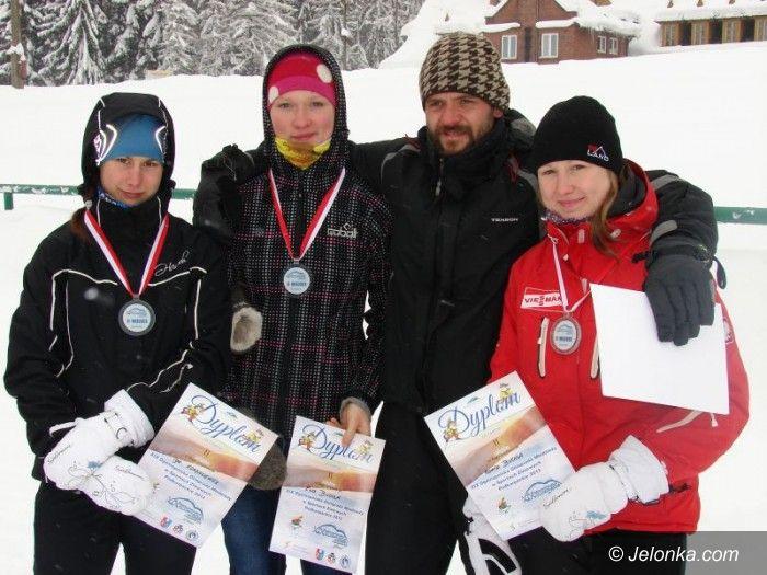 Zakopane: Karkonosze Sporty Zimowe najlepsze w kraju!