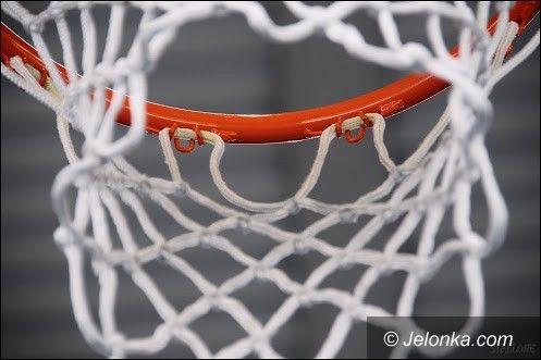Jelenia Góra: Wichoś Basket Liga coraz silniejsza