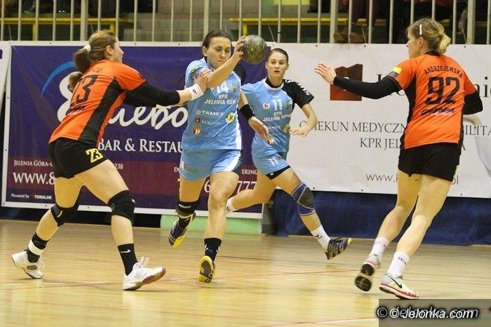 Superliga: KPR wybiera się do Elbląga