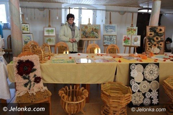 Region: Poszukiwani regionalni artyści i wytwórcy na jarmark w Kromnowie
