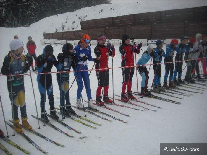Sobieszów: Mistrzostwa Jeleniej Góry w narciarstwie biegowym