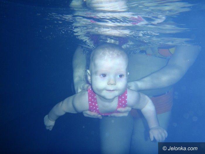 Region: Zabierz swego maluszka do wodnego przedszkola