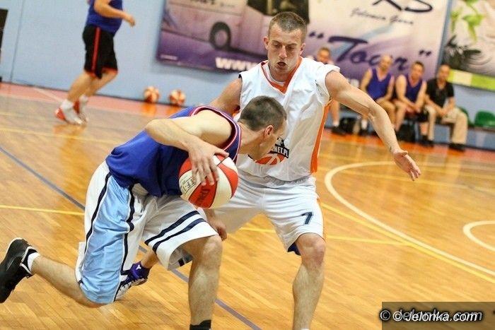 Jelenia Góra: W sobotę ruszają już rozgrywki Sudetów Basket Ligi [TERMINARZ]