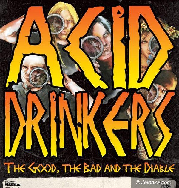 Region: Acid Drinkers w Szklarskiej Porębie