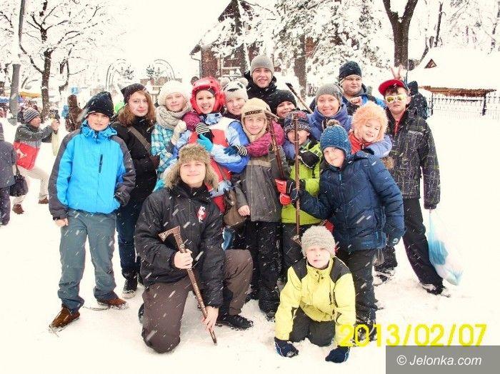 Poronin: Karate Camp II w Tatrach