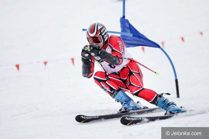 Lądek Zdrój: Mistrzostwa Dolnego Śląska Amatorów w narciarstwie alpejskim