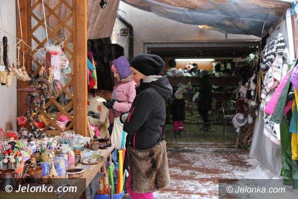 Region: Utarg handlowców kontra bezpieczeństwo turystów pod Śnieżką