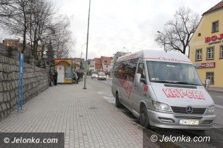 Region: Na trasie Jelenia Góra–Wrocław KRY–CHA zmieni rozkład jazdy