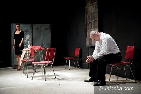 """Jelenia Góra: Po premierze """"Blackbirda"""": Wiwisekcja gorszącego postępku i niszczycielskiego pożądania"""
