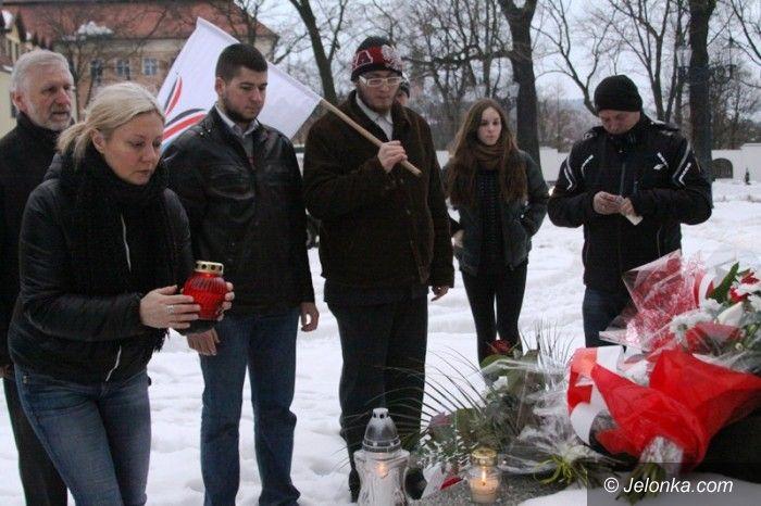 Jelenia Góra: Święto Żołnierzy Wyklętych: Musimy  walczyć o pamięć i prawdę!