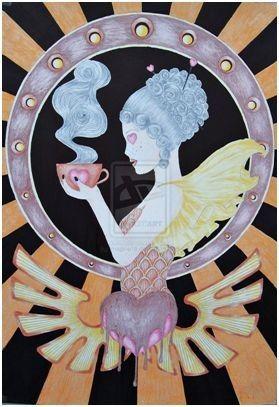 Region: Wystawa przepięknych prac Alicji Szklarz w Kromnowie