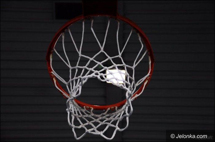 Jelenia Góra: Wygrana Wichosia w starciu z Basketem Zgorzelec