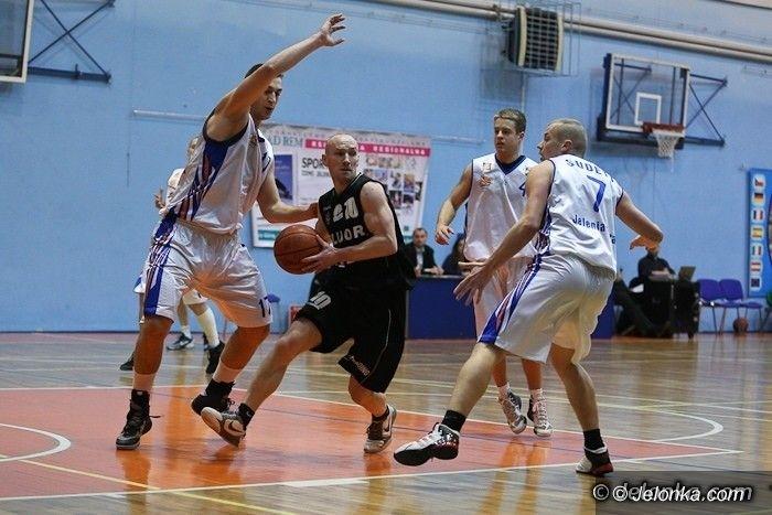 II-liga koszykarzy: Dolnośląskie derby w Kłodzku
