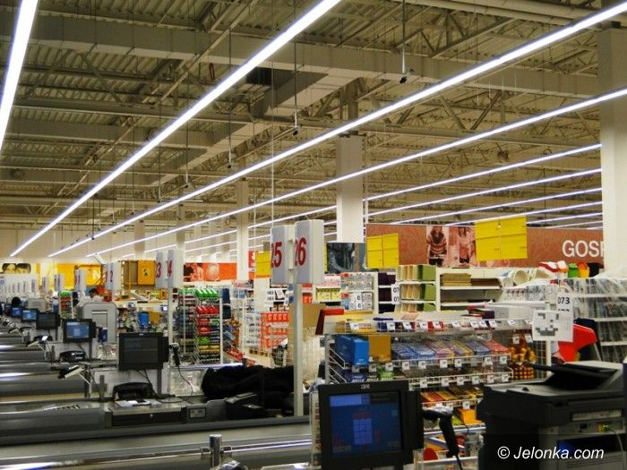 Jelenia Góra: Od jutra na zakupy do sklepu Real na Zabobrzu