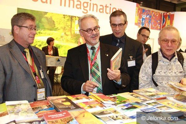 Powiat: Promocja jeleniogórskiego regionu na wielkich targach w Berlinie