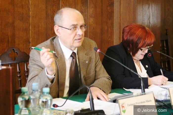 Jelenia Góra: Janusz Grodziński zrezygnował z funkcji szefa Rady Miejskiej i wystąpił z Klubu PO