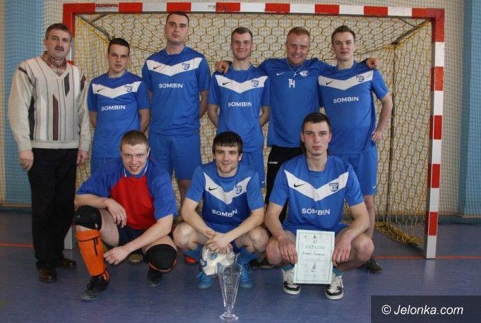 Piechowice: Puchar burmistrza Piechowic dla Siłowni Fit Zone
