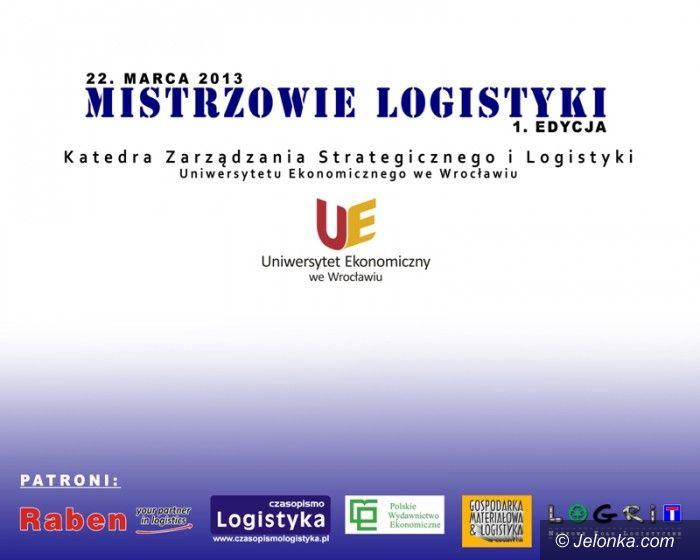 Jelenia Góra: Finałowe łamigłówki logistyczne na uczelni wyższej
