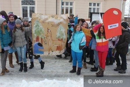 Region: Pierwszy EKO–Dzień Wiosny w Karpaczu