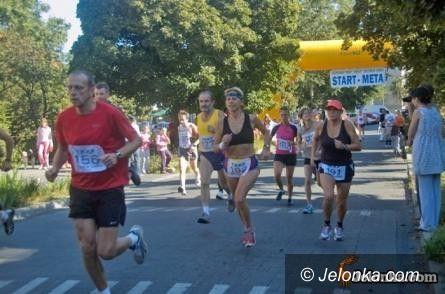 Jelenia Góra: Spróbuj swoich sił w I Półmaratonie Jeleniogórskim