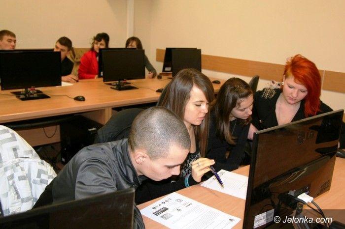 Jelenia Góra/region: Pojedynek logistyczny na Uniwersytecie Ekonomicznym