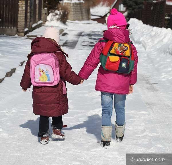 Jelenia Góra: Bez opieki po zajęciach w oddziałach przedszkolnych