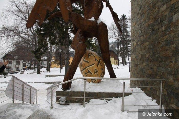 Region: Wielkanocne jajo Ducha Gór w Karpaczu!